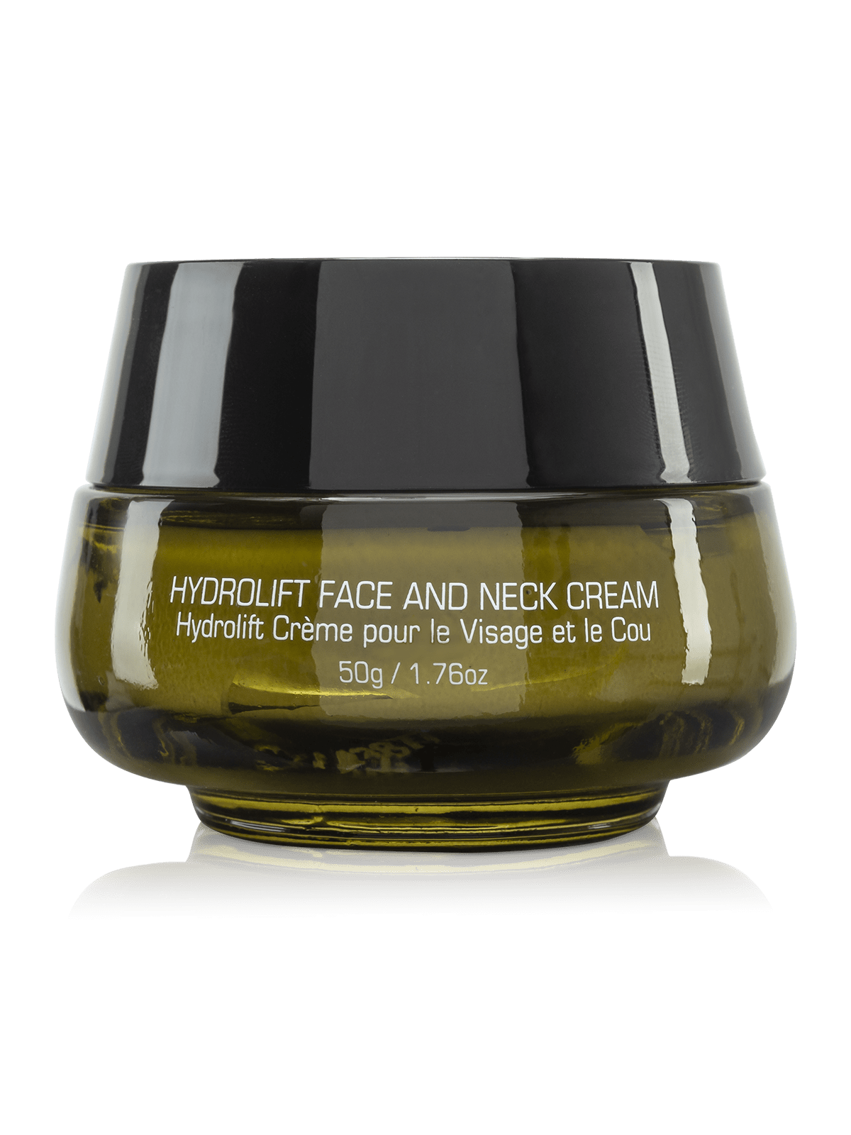 Hydrolift Face And Neck Cream back