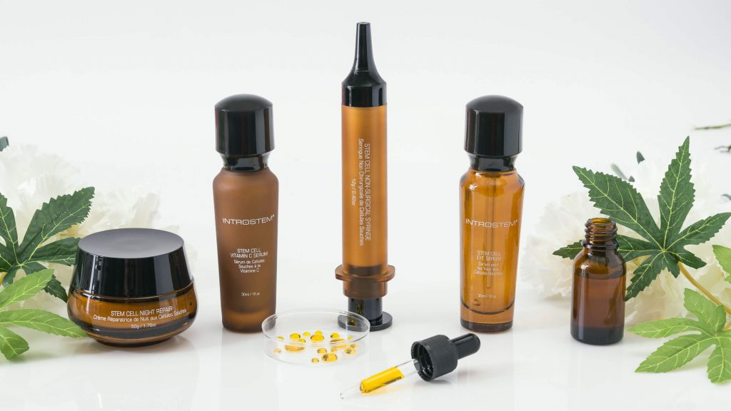 Introstem products