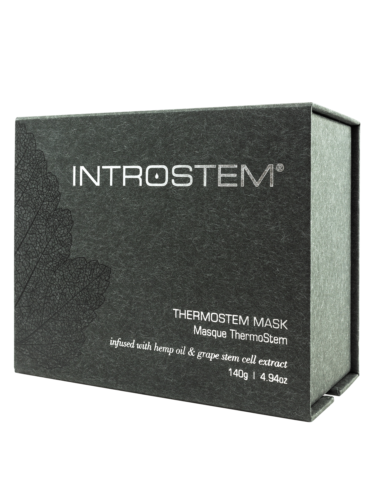 Thermostem Mask in its case